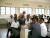 Ученики в школе Руанды